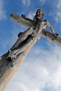 cross jesus summit cross