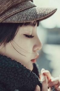 beautiful beauty blur close up