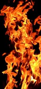 fire wallpaper