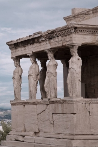 parthenon greece landmark
